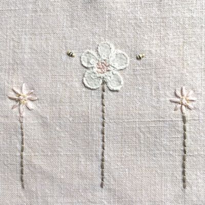 Small Embroidery Pack 5