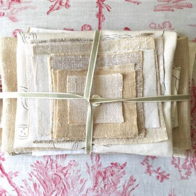 Mixed Linen Bundle